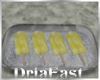 D: Pineapple Popsicle