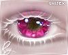 Fuschia Lotus Eyes
