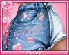Kawaii Shorts RLL