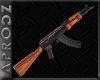 ® ISA   AK47 Modern
