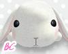 |bc| Floor Bunny White