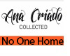 No One Home - Ana Criado