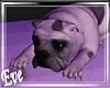 c Laying Bulldog