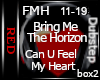  R Can U Feel My Heart 2