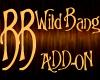 *BB* WILD BANG - Amber