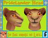 Pridelander Head [F]