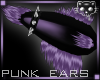 Ears BlackPurple 4b Ⓚ