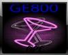 Radio GE800