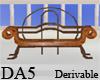 (A) Sofa