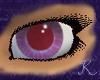 Albino Eyes F