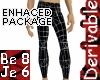 Derivable Big Package BT