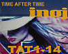 INOJ-Time After Time