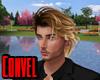 Beowolf blonde Klaus