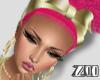 [zuv]cabrina pink gold