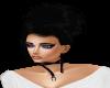 le_Purple necklace belt