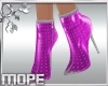 Neon Dance Stiletto