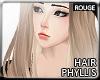 |2' Phyllis's Hair