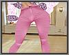 Perfect Pink Pants