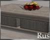 Rus Leaf Coffee Table 2