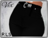WV: Dita Jeans RLS
