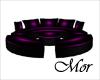 REQ Purple Cuddle Round