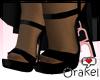 Wicalia Heels♥