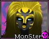 !M! Yallck Tiger Hair 2