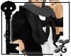 *XS* BGW Cardigan/Scarf