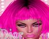 【D】Emmie - Neon pink