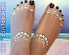 ℳ. Wanderlust Feet