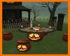 VF Jack-O-Lantern Table