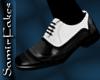 SF/Lorenzo Shoes