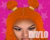 "Ɖ""Malika Orange"