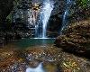 Photo Panel Waterfalls