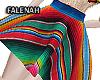 ❤ Mexicana Skirt