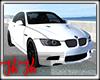 Jayaani White BMW