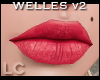 LC Welles French Pink
