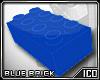 ICO Blue Brick