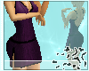 [ZEM] Purple Dress