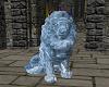 Rumbleroar Statue