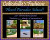[CD]FloralParadiseIsland