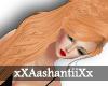 Kalia Strawberry Blonde