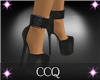 [CCQ]Devil Chic-Shoes