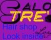 ~Salon Tre'