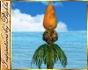 I~Aloha Tiki Torch