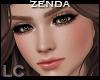 LC Zenda Head (Full)