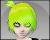 !W! Acid Cherry Hair F