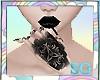 SG Flowers + BlackNails