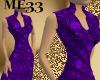 ME33 Kali Purple Abiania