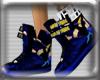 *K* Johnny Bravo Shoes